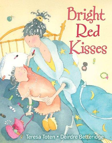 Download Bright Red Kisses