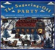 The Sugaring Off Party