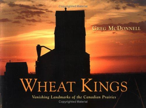 Download Wheat kings