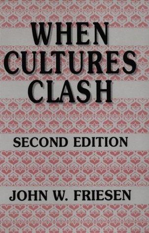 Download When cultures clash