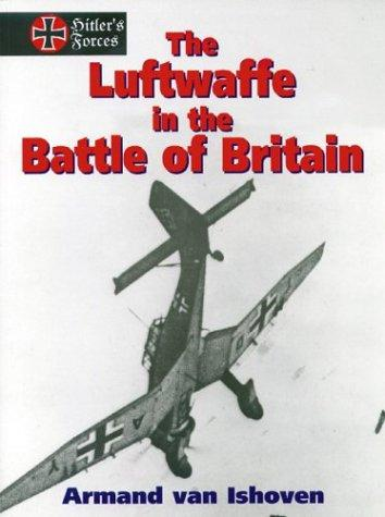 Download The Luftwaffe in the Battle of Britain