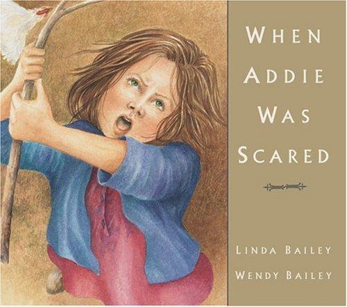 Download When Addie Was Scared