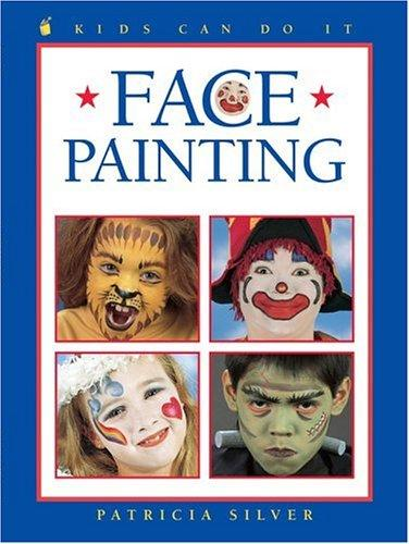 Download Face Painting (Kids Can Do It)