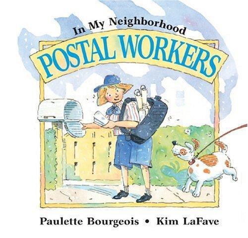 Download Postal Workers (In My Neighborhood)