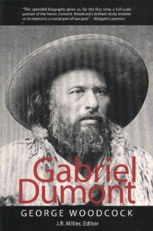 Image for Gabriel Dumont