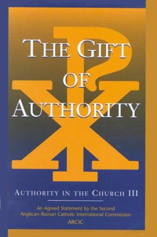 Download The Gift of Authority