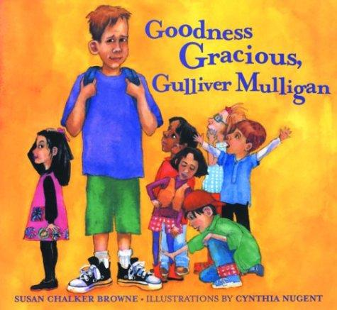 Download Goodness Gracious, Gulliver Mulligan