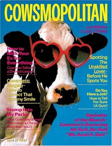 Download Cowsmopolitan
