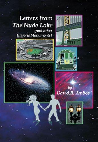 Letters from The Nude Lake: (and other Historic Monuments), Ambos, David R.