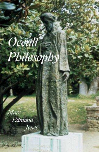 Download Occult Philosophy