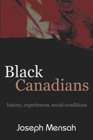 Download Black Canadians