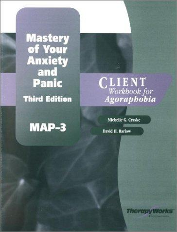 Download Mastery of Your Anxiety and Panic (MAP-3)
