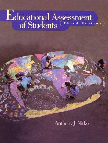 Download Educational Assessment of Students (3rd Edition)