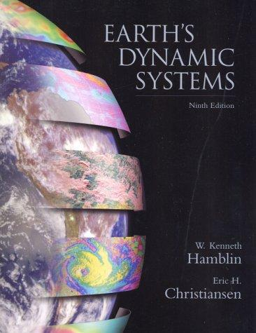 Download Earth's dynamic systems