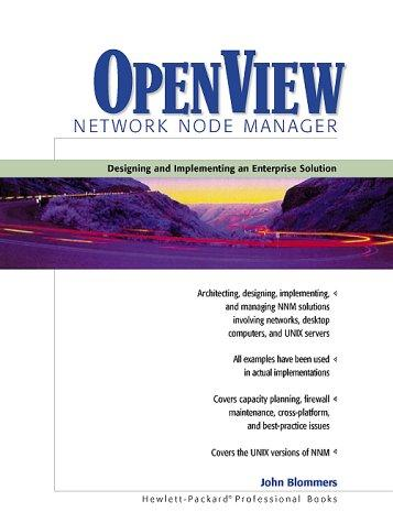 Download OpenView Network Node Manager