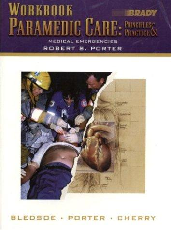 Download Paramedic Care: Principles & Practice