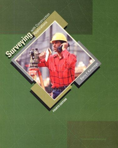 Download Surveying with Construction Applications (4th Edition)