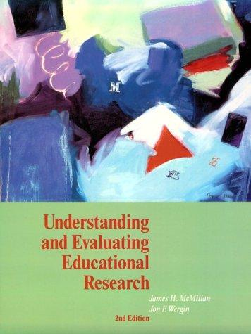 Download Understanding and evaluating educational research