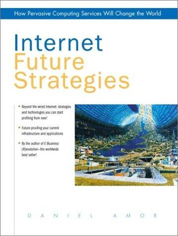 Download Internet future strategies