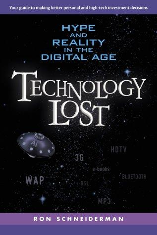 Download Technology lost