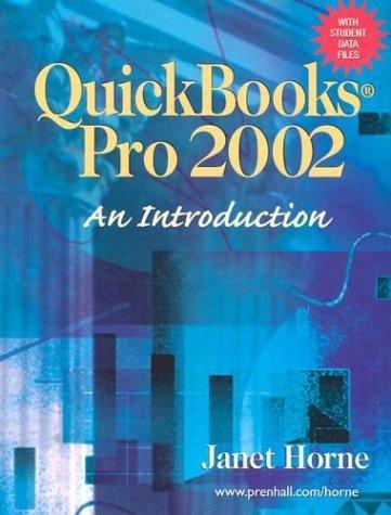 Download QuickBooks Pro 2002