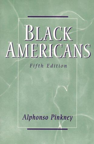 Download Black Americans