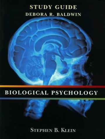 Download Biological Psychology