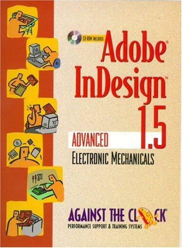 Adobe InDesign 1.5