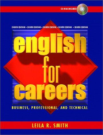 Download English for Careers