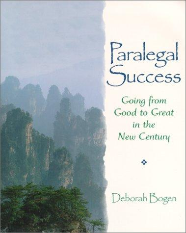Download Paralegal success