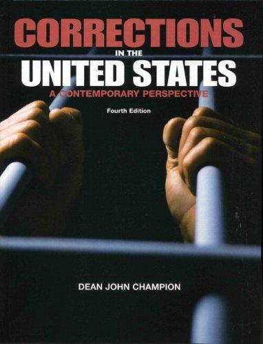 Download Corrections in the United States