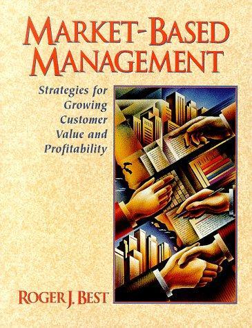 Download Market-based management