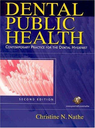Download Dental Public Health