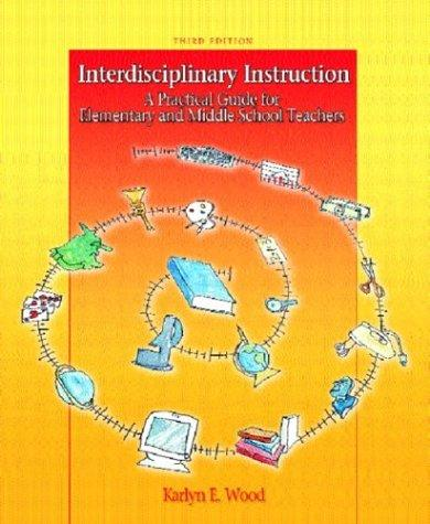 Download Interdisciplinary instruction