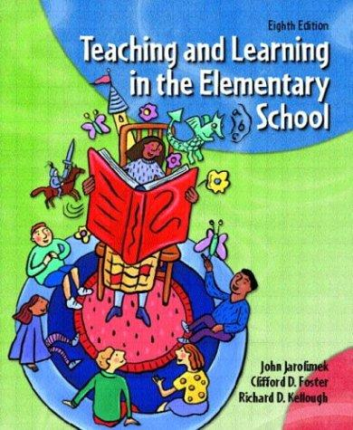Download Teaching and learning in the elementary school