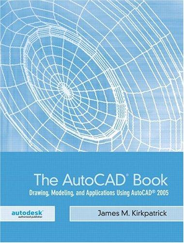 Download The AutoCAD(R) Book