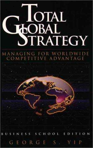 Download Total global strategy