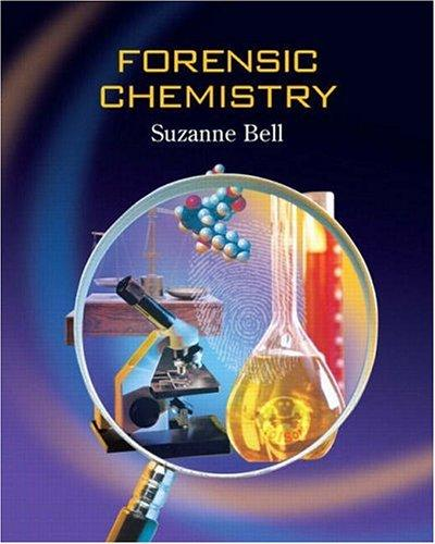 Download Forensic Chemistry