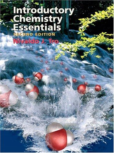 Download Introductory chemistry essentials