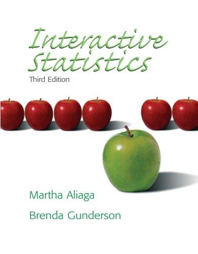 Download Interactive statistics