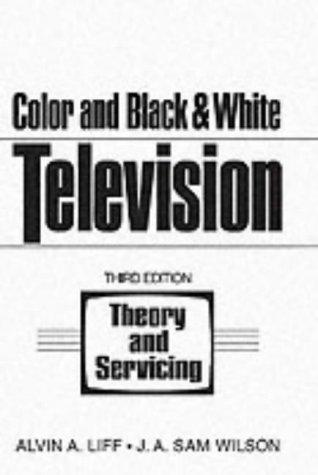 Download Color and black & white television theory and servicing
