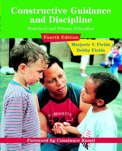 Download Constructive guidance and discipline
