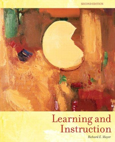 Download Learning and Instruction (2nd Edition)