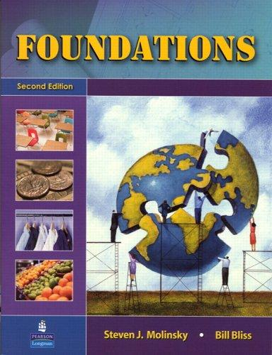 Foundations (2nd Edition)