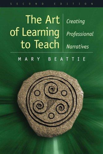 Download Art of Learning to Teach