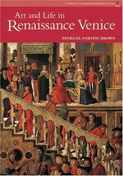 Art And Life In Renaissance Venice PDF Download
