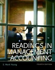 Readings In Management Accounting PDF Download