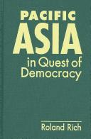 Download Pacific Asia in Quest of Democracy