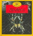 Spiders (Keeping Minibeasts)