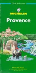 Michelin Green-Provence